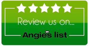 Review Us On...Angie's List